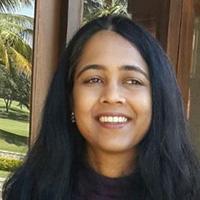 Chinmayi Arun